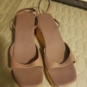 Jcrew sandals B1